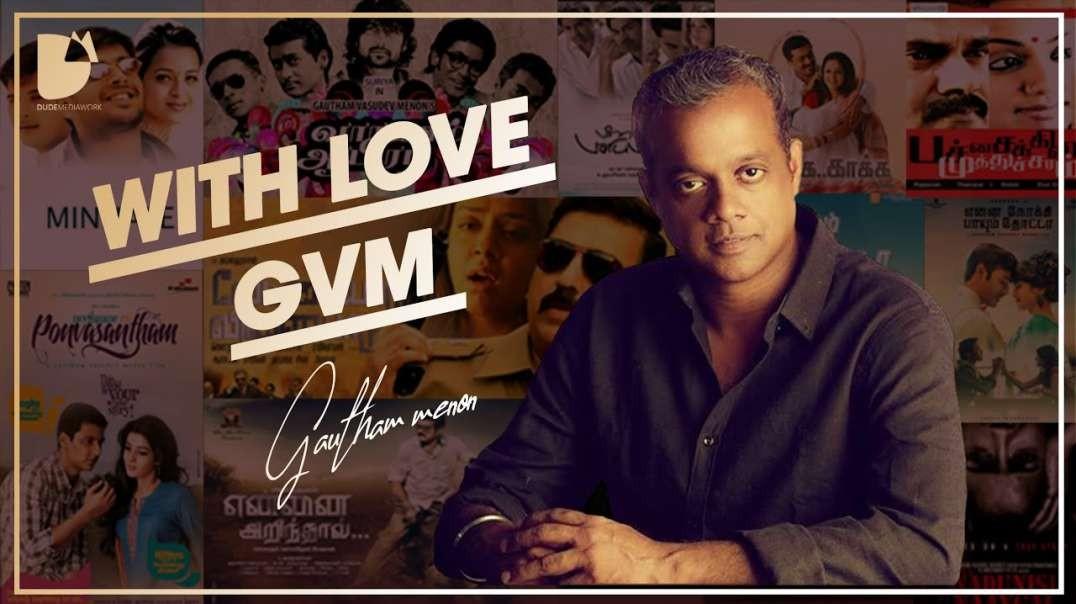 Gautham Menon Movies WhatsApp Status | Gautham Menon Birthday Status | Happy Birthday Gautham Menon