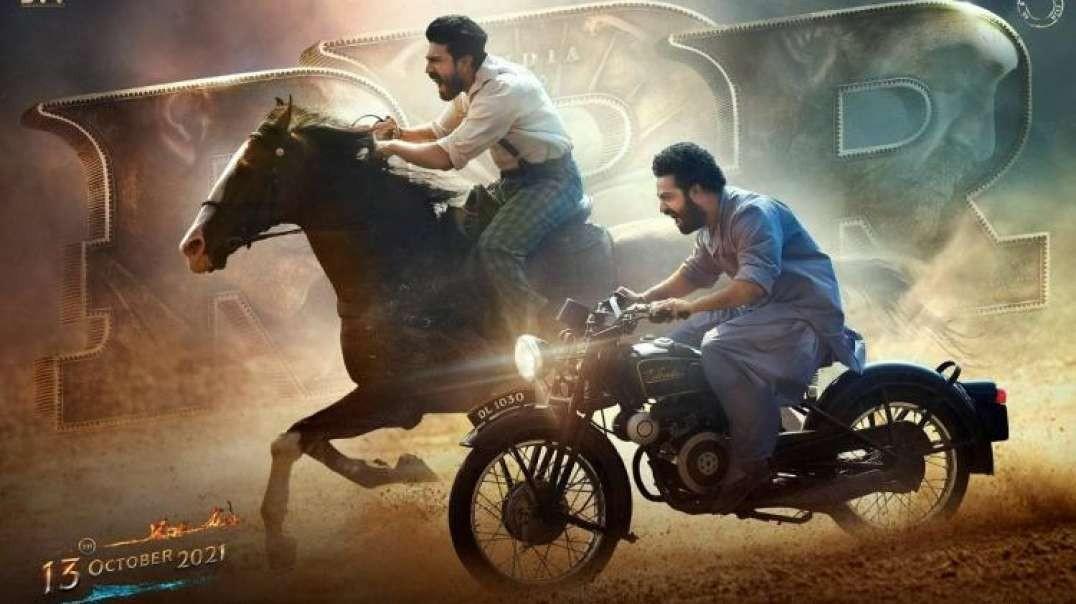 RRR Movie Trailer WhatsApp Status Video Download | NTR | Ram Charan | Ajay Devgn | Alia Bhatt