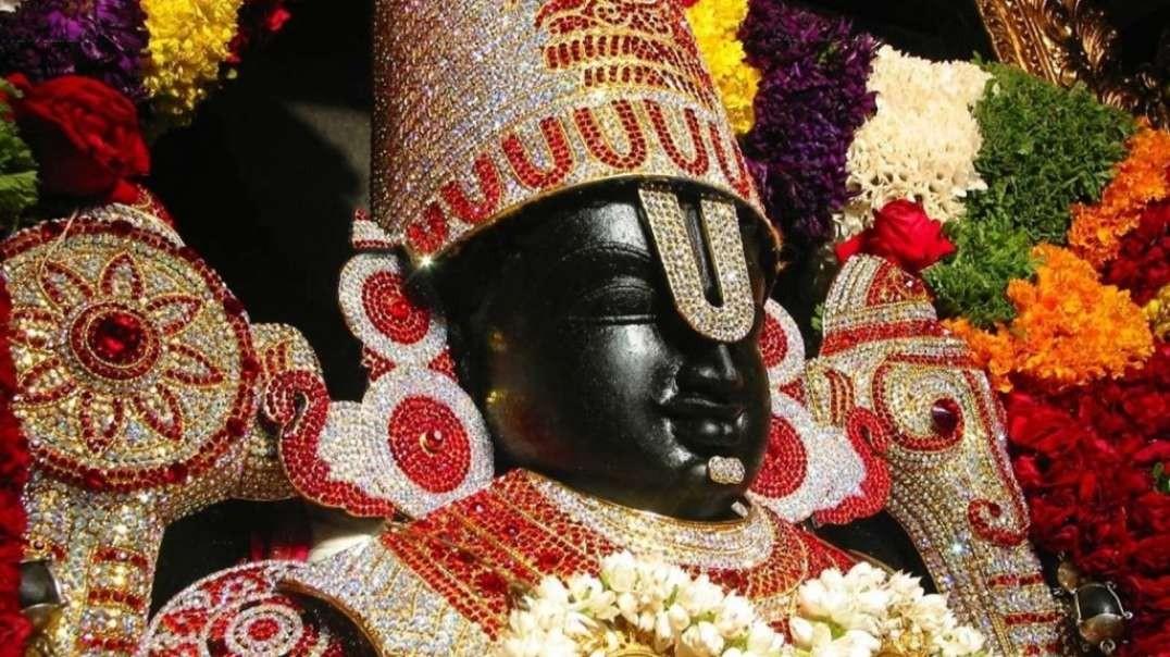 Lord Venkateswara Swamy WhatsApp Status | Saturday WhatsApp Status Video | Devotional Status
