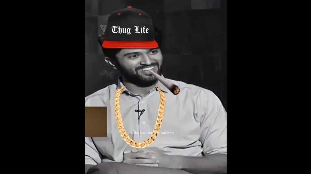 Attitude Status videos download | WhatsApp Status Videos | Vijay Devarakonda Attitude Status Video