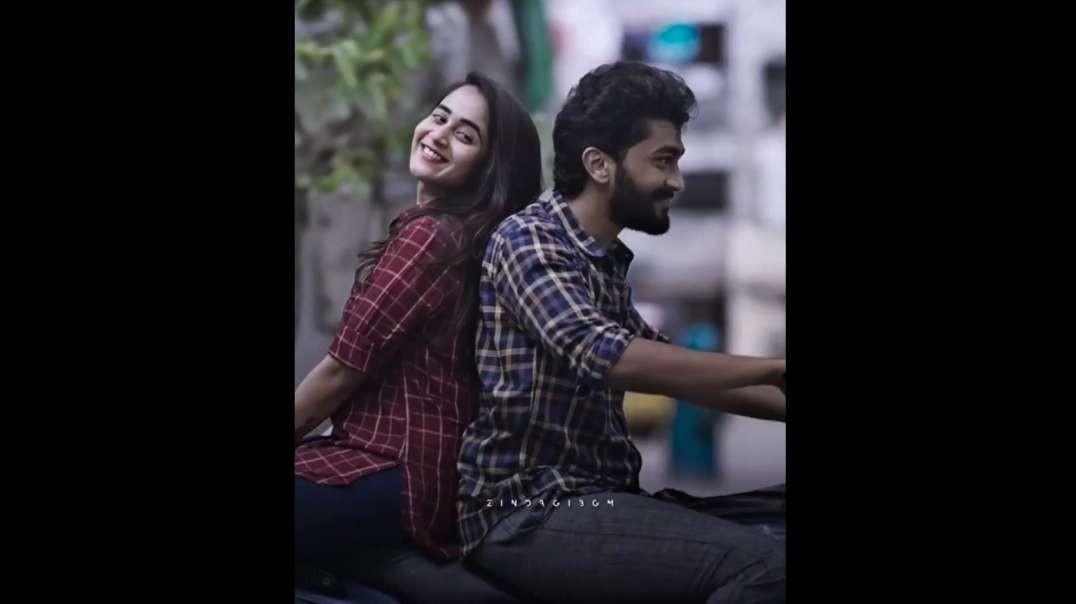 Thattukolene Breakup Songs WhatsAppp Status Video Download | Deepthi Sunaina Status Video