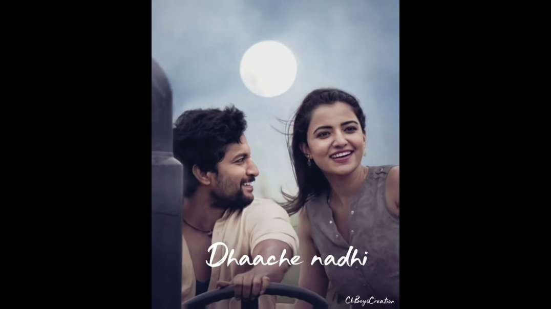 Telugu Love WhatsApp Status | Nani Status Videos Download | Instagram Status Videos Download